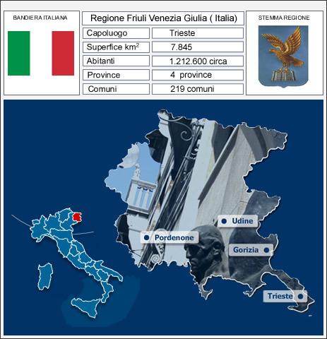 Centro Disintossicazione Crack Friuli Venezia Giulia